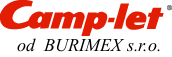 Camp-let by Camperlands - Awarded best light weight trailer tent 5 years in a row